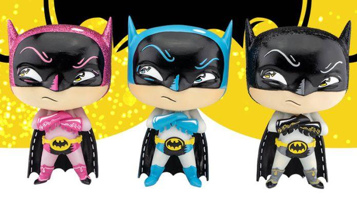 Batman - World of Miss Mindy - Entertainment Earth statues - 01