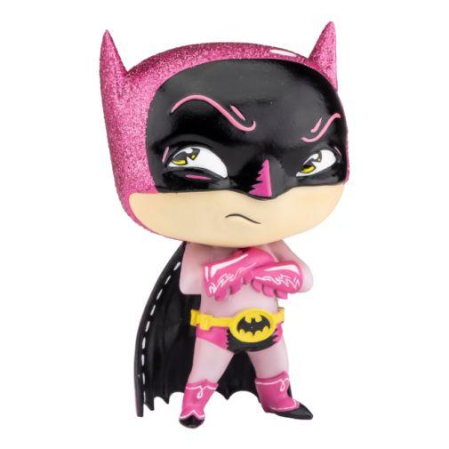 Batman - World of Miss Mindy - Entertainment Earth statues - Pink - 02