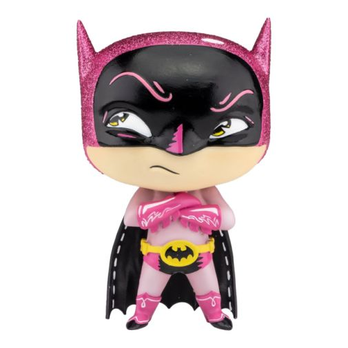 Batman - World of Miss Mindy - Entertainment Earth statues - Pink - 03