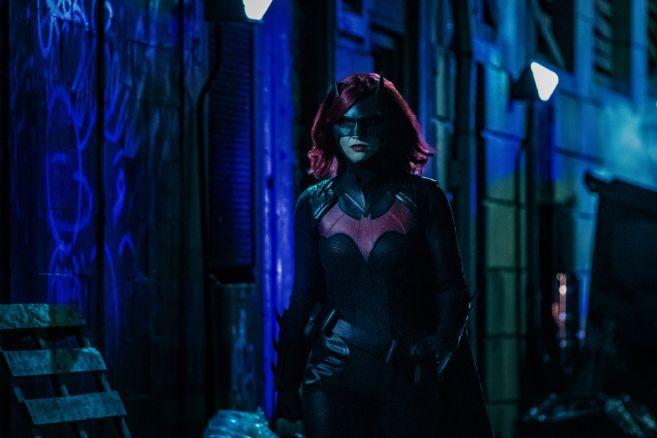 Batwoman - Season 1 - Ep 07 - 13