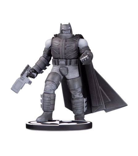 DC Collectibles - July 2020 - Batman Black and White - Frank Miller - 01