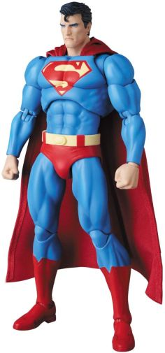 Medicom - MAFEX - Superman Hush - 03