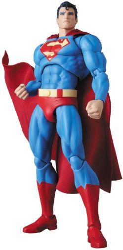 Medicom - MAFEX - Superman Hush - 04