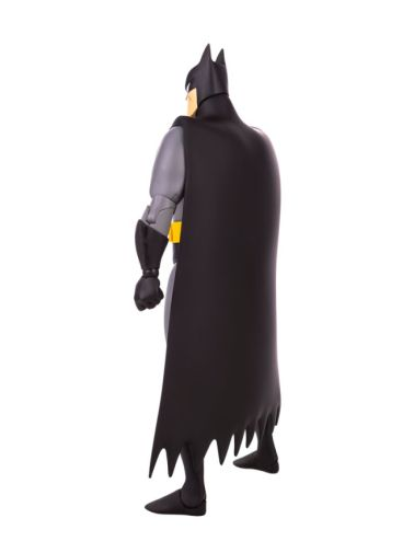 Mondo - Batman The Animated Series - Batman - Black Variant - 04
