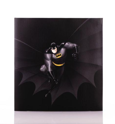 Mondo - Batman The Animated Series - Batman - Black Variant - 09