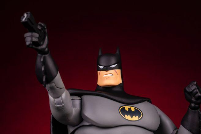 Mondo - Batman The Animated Series - Batman - Black Variant - 19
