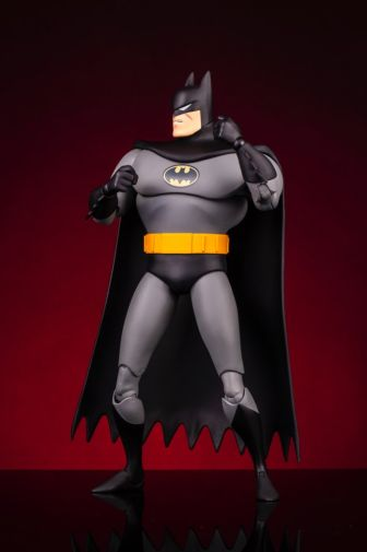 Mondo - Batman The Animated Series - Batman - Black Variant - 21