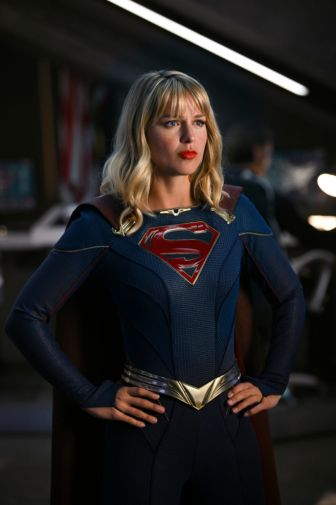 Supergirl - Season 5 - Ep 06 - 14