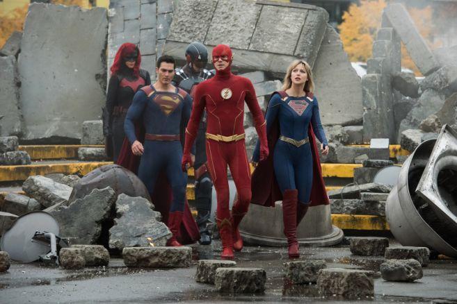 Supergirl - Season 5 - Ep 09 - 14
