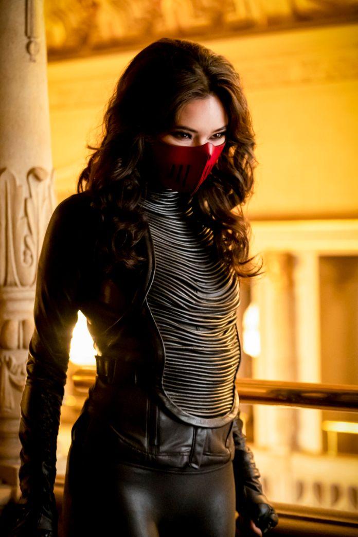The Flash Season 6 episode 6