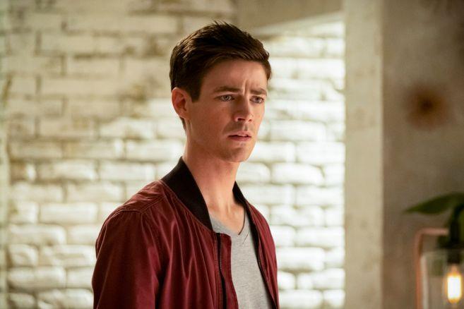 The Flash - Season 6 - Ep 07 - 04