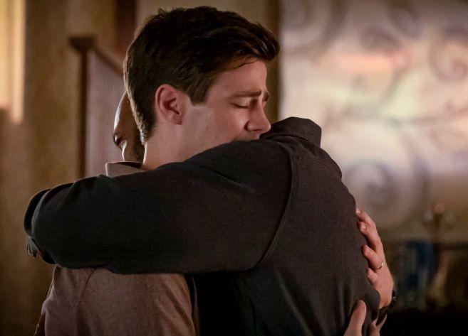 The Flash - Season 6 - Ep 07 - 09
