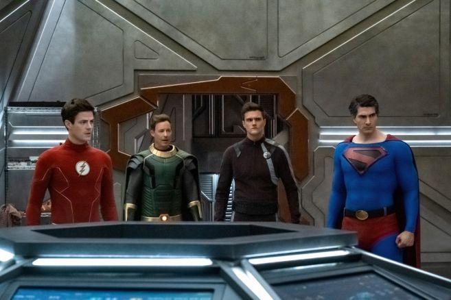 The Flash - Season 6 - Ep 09 - 10