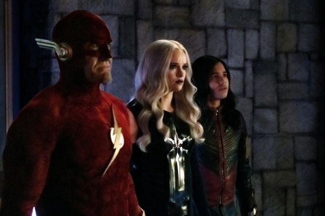 The Flash - Season 6 - Ep 09 - 13