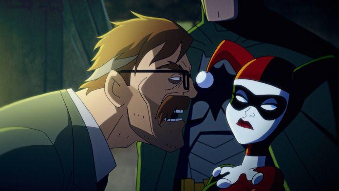 Harley Quinn Season 1 Episode 1