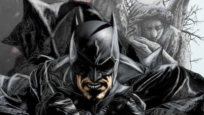 Batman - Noel - Bermejo - Featured - 01