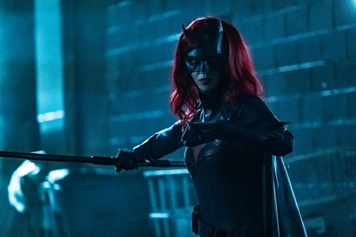 Batwoman Season 1, Episode 8
