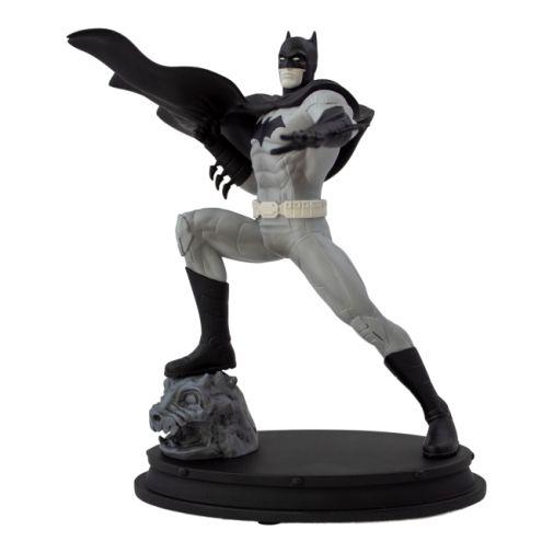 Icon Heroes - Batman - Batman 80th Anniversary - FYE Exclusive - 01