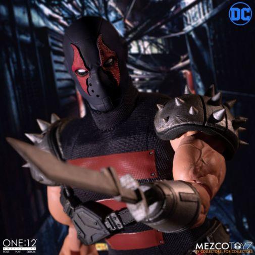 Mezco Toyz - Batman - KGBeast - 03