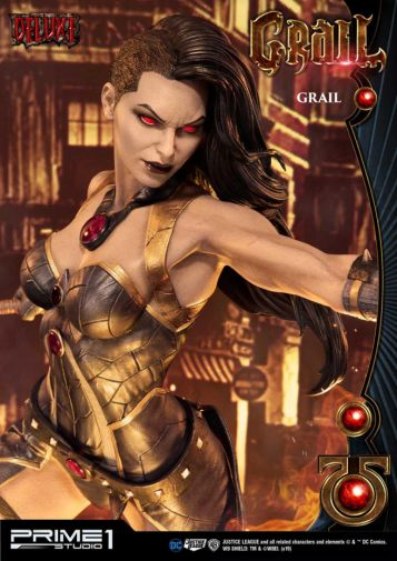 Prime 1 Studio - DC Comics - Grail - 06