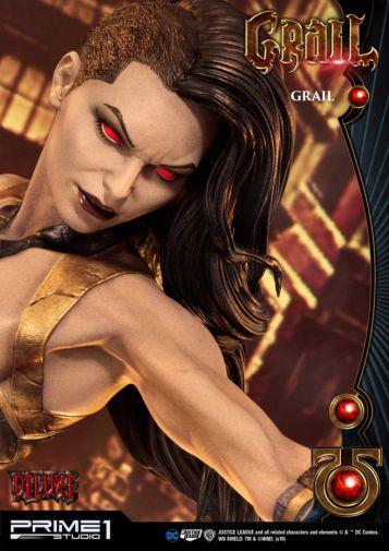 Prime 1 Studio - DC Comics - Grail - 21