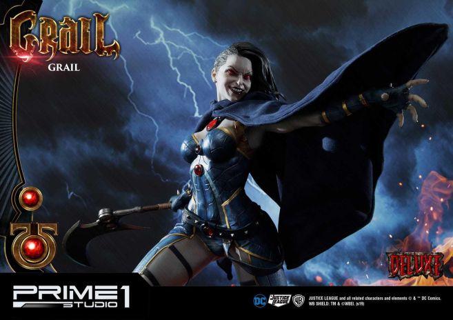 Prime 1 Studio - DC Comics - Grail - 44