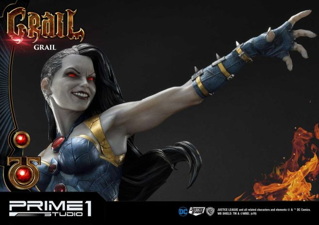 Prime 1 Studio - DC Comics - Grail - 98