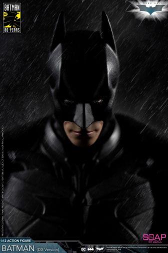 Soap Studio - The Dark Knight - Batman - Deluxe Edition - 02