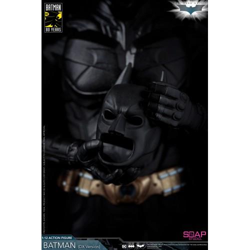 Soap Studio - The Dark Knight - Batman - Deluxe Edition - 03