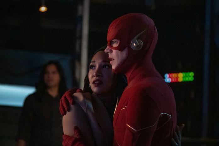 Flash Season 6 Episode 8