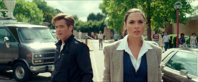 Wonder Woman - Trailer 1 - 18