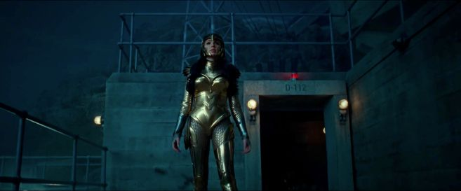 Wonder Woman - Trailer 1 - 38