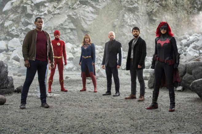 Arrow - Season 8 - Ep 08 - 06