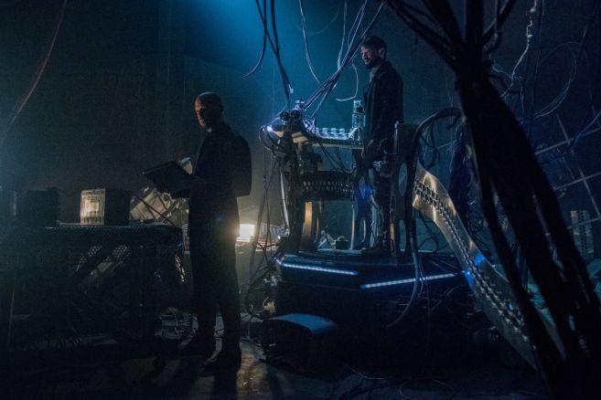 Arrow - Season 8 - Ep 08 - 10