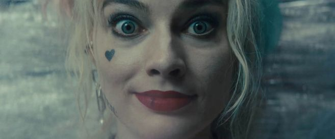 Birds of Prey - Trailer 3 - 13