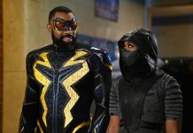 Black Lightning Season 3, Episode 10