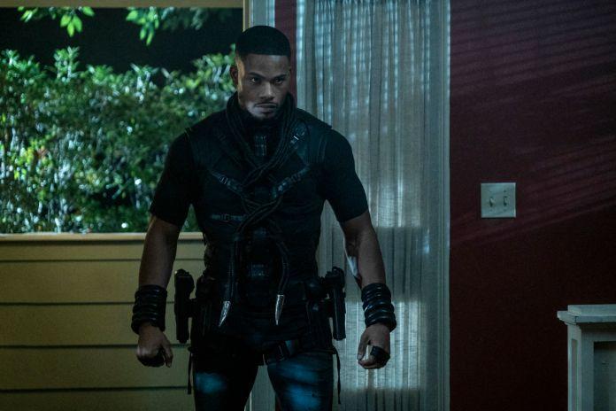 Black Lightning Season 3, Episode 11
