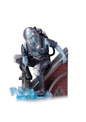 DC Collectibles - September 2020 - Batman Rogues Gallery - Mr Freeze - 01