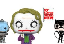 Funko - Batman - Pop - 10-inch Heath Ledger Joker - Featured - 01