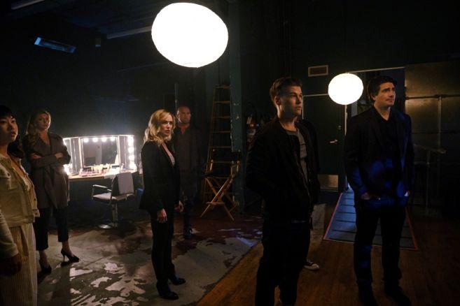 Legends of Tomorrow - Season 5 - Ep 01 - 18