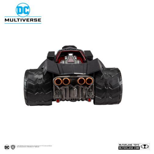 McFarlane Toys - DC Multiverse - Bat-Raptor - 03