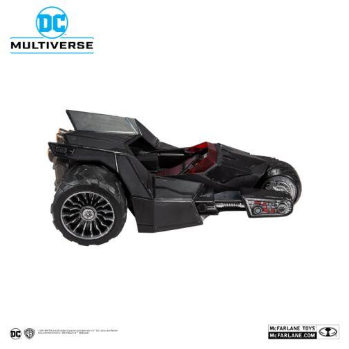 McFarlane Toys - DC Multiverse - Bat-Raptor - 04