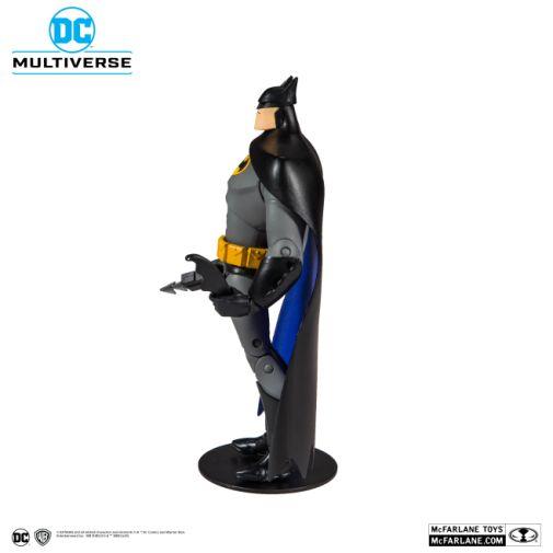 McFarlane Toys - DC Multiverse - Batman - Batman the Animated Series - Batman Action Figure - 02
