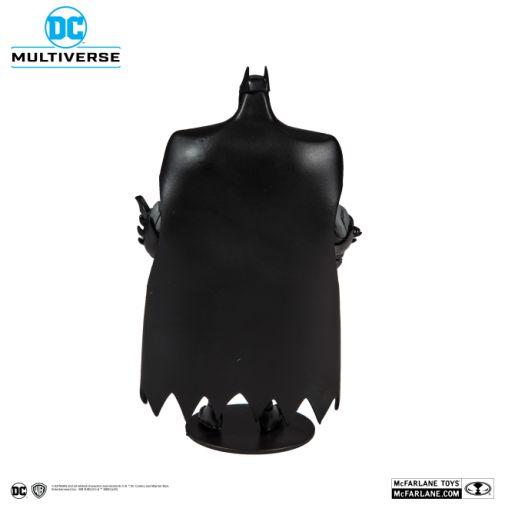 McFarlane Toys - DC Multiverse - Batman - Batman the Animated Series - Batman Action Figure - 03