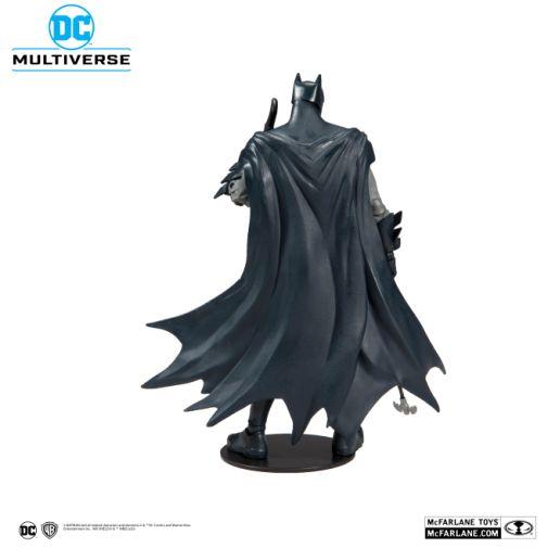 McFarlane Toys - DC Multiverse - Batman - Detective 1000 - Batman Action Figure - 03