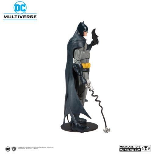 McFarlane Toys - DC Multiverse - Batman - Detective 1000 - Batman Action Figure - 04