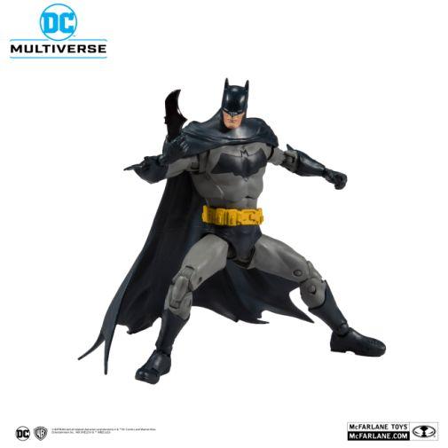 McFarlane Toys - DC Multiverse - Batman - Detective 1000 - Batman Action Figure - 08