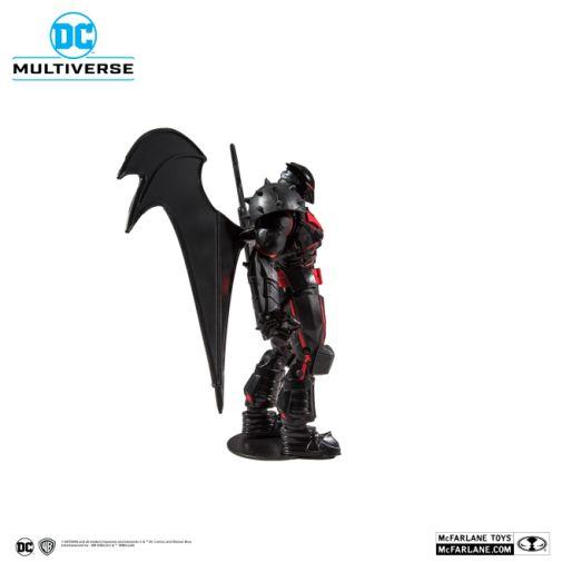 McFarlane Toys - DC Multiverse - Batman - Hellbat Suit Action Figure - 04