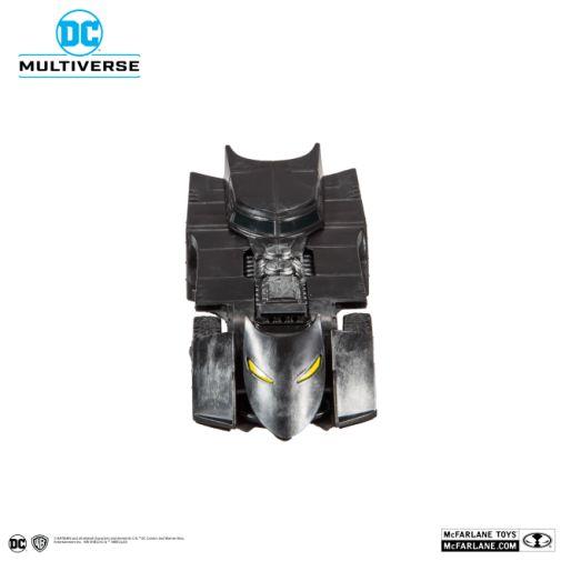 McFarlane Toys - DC Multiverse - Batmobile Build-a-Figure - 01