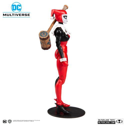McFarlane Toys - DC Multiverse - Harley Quinn - Batman the Animated Series - Harley Quinn Action Figure - 04